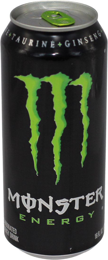 MONSTER ENERGY image