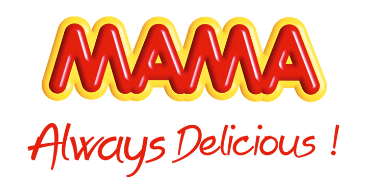 Mama instant noodles image