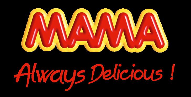 Mama instant noodles image