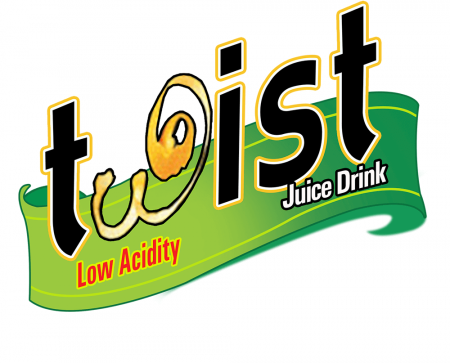 Twist fruit drinks image